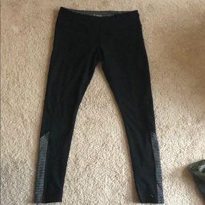 Black Leggings size L